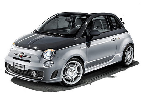 fiche technique fiat 500 ii c abarth motorlegend. Black Bedroom Furniture Sets. Home Design Ideas