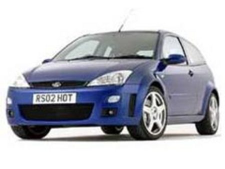 FORD FOCUS (II) RS 2.5 T 305ch
