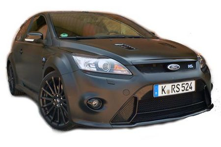 fiche technique ford focus ii rs500 2 5 t motorlegend. Black Bedroom Furniture Sets. Home Design Ideas