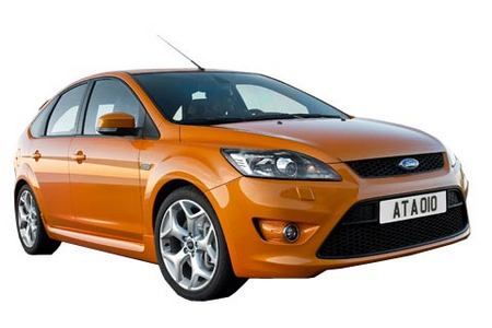 FORD FOCUS (II) ST 2.5 T 225ch