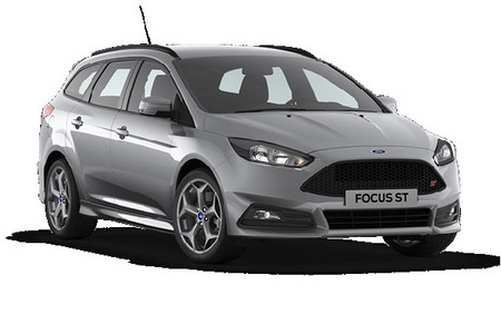 FORD FOCUS (III) ST 250 ch EcoBoost