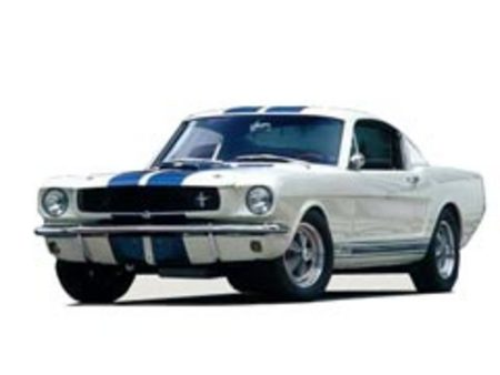 FORD MUSTANG I (1964-73) Shelby GT500