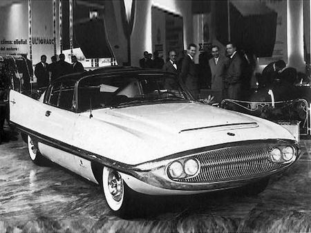 Chrysler Supergilda