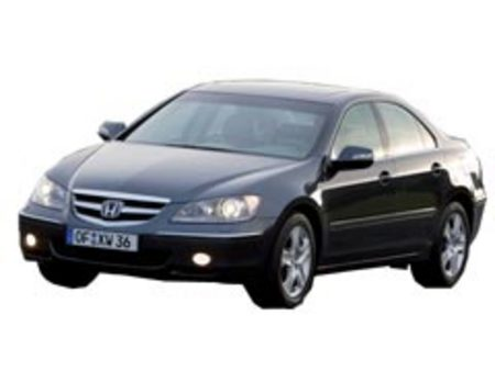 Fiche technique HONDA LEGEND 3.5i V6