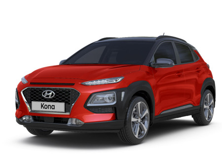 Fiche technique HYUNDAI KONA 1.0 turbo 120 ch