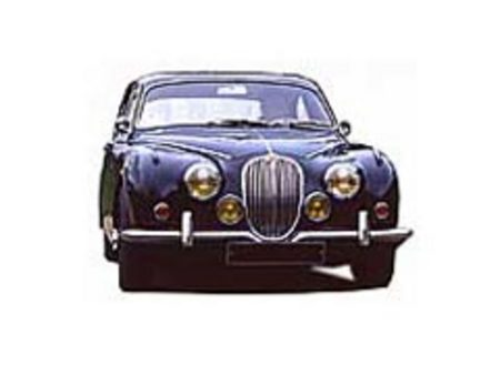 Fiche technique JAGUAR MARK 2 3.4