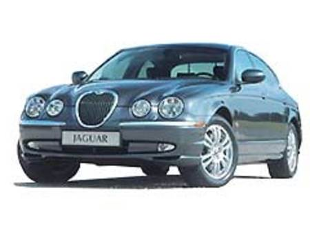 fiche technique jaguar s type 4 2 v8 motorlegend. Black Bedroom Furniture Sets. Home Design Ideas