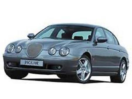 fiche technique jaguar s type r 4 2 v8 motorlegend. Black Bedroom Furniture Sets. Home Design Ideas