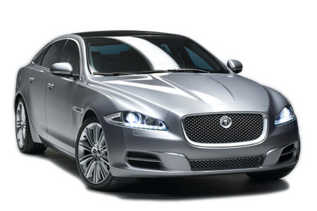 Fiche technique JAGUAR XJ 3.0 V6 AWD