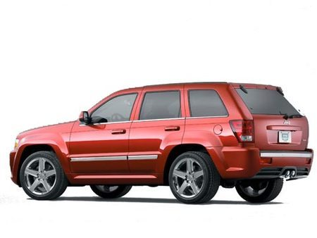 fiche technique jeep grand cherokee 3 6 1 v8 hemi srt 8. Black Bedroom Furniture Sets. Home Design Ideas