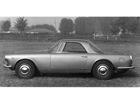 Coupé Flaminia Touring GTL (2+2)