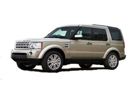 LAND ROVER DISCOVERY (IV) TDV6 3.0