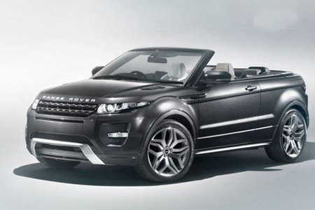 land rover range rover evoque cabriolet motorlegend. Black Bedroom Furniture Sets. Home Design Ideas