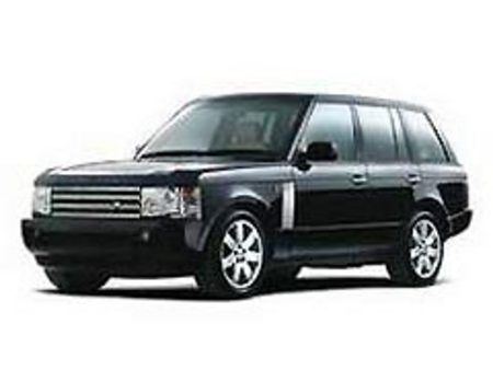 fiche technique land rover range rover iii l322 4 4 v8 282 ch motorlegend. Black Bedroom Furniture Sets. Home Design Ideas
