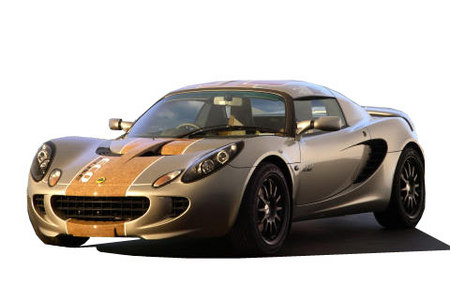 Fiche technique LOTUS ELISE (Serie 2) ECO CONCEPT