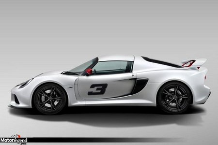 fiche technique lotus exige serie 2 s motorlegend. Black Bedroom Furniture Sets. Home Design Ideas