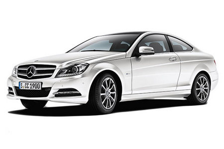 Fiche technique MERCEDES CLASSE C (Berline W204) 350 BlueEfficiency