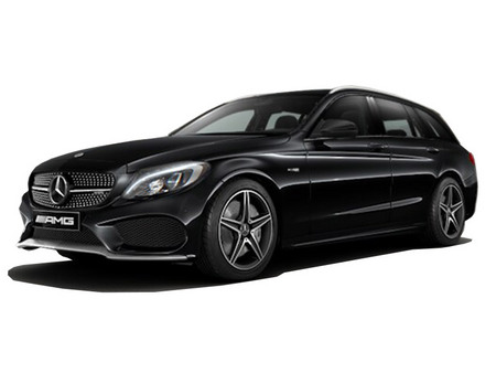 Fiche technique MERCEDES CLASSE C (Break S205) 43 AMG 4Matic 367 ch
