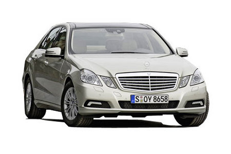 MERCEDES CLASSE E (Berline W212) 220 CDI BlueEfficiency