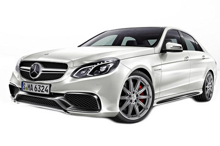 Fiche technique MERCEDES CLASSE E (Berline W212) 63 AMG S 4-Matic