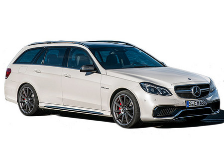MERCEDES CLASSE E (Break S212) 63 AMG 525 ch