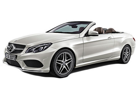 MERCEDES CLASSE E (Cabriolet A207) 500 BlueEfficiency 408 ch