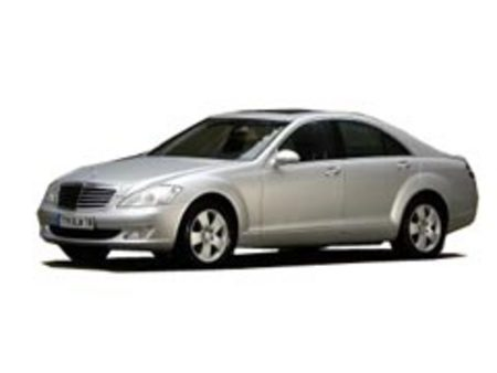 Fiche technique MERCEDES CLASSE S (W221) 320 CDI BlueEfficiency