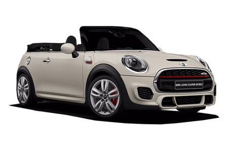 fiche technique mini cabriolet f57 john cooper works motorlegend. Black Bedroom Furniture Sets. Home Design Ideas