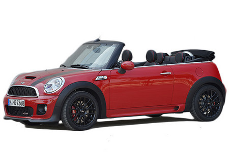 fiche technique mini cabriolet r57 john cooper works motorlegend. Black Bedroom Furniture Sets. Home Design Ideas