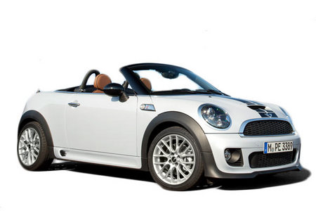 fiche technique mini roadster r59 cooper s motorlegend. Black Bedroom Furniture Sets. Home Design Ideas