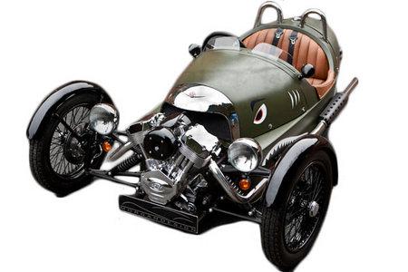 fiche technique morgan three wheeler 115 ch motorlegend. Black Bedroom Furniture Sets. Home Design Ideas