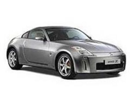 fiche technique nissan 350z 3 5l v6 280ch motorlegend. Black Bedroom Furniture Sets. Home Design Ideas