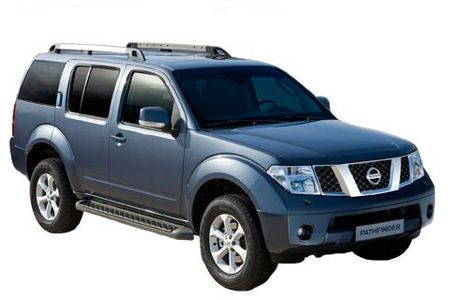 fiche technique nissan pathfinder 2 5 dci motorlegend. Black Bedroom Furniture Sets. Home Design Ideas