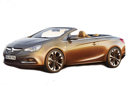 Fiche technique OPEL CASCADA 1.6 Turbo 170 ch
