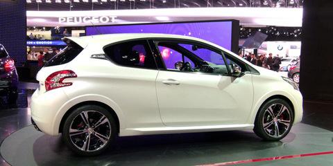 Mondial de l'Automobile 2012 -  nouveautés, concept-cars, vidéos, photos