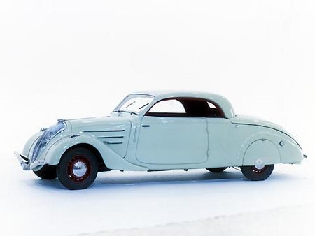 Peugeot 402 Eclipse, 1938