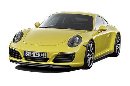 Fiche technique PORSCHE 911 (991) Carrera 4S 3.0 420 ch