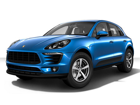Fiche technique PORSCHE MACAN 2.0 turbo 252 ch