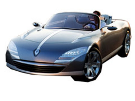 Fiche Technique Renault Nepta Concept Motorlegend