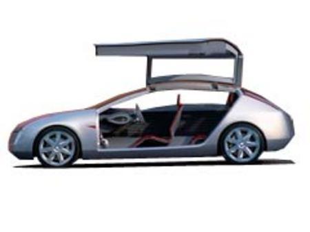 fiche technique renault talisman concept motorlegend. Black Bedroom Furniture Sets. Home Design Ideas