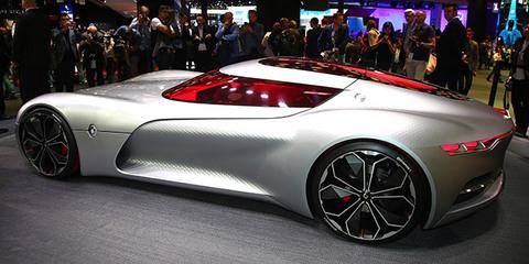 Mondial de l'Automobile 2016 -  nouveautés, concept-cars, vidéos, photos