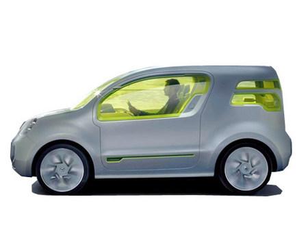 Fiche Technique Renault Ze Concept Motorlegend