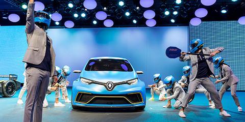 Salon de Genève 2017 -  nouveautés, concept-cars, vidéos, photos
