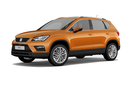 fiche technique seat ateca 2 0 tdi 150 ch motorlegend. Black Bedroom Furniture Sets. Home Design Ideas