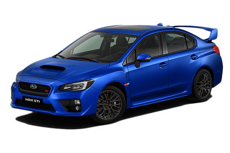 fiche technique subaru wrx sti s club 2 5t motorlegend. Black Bedroom Furniture Sets. Home Design Ideas