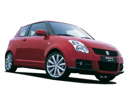 fiche technique suzuki swift ii 1 6 vvt 125ch sport motorlegend. Black Bedroom Furniture Sets. Home Design Ideas