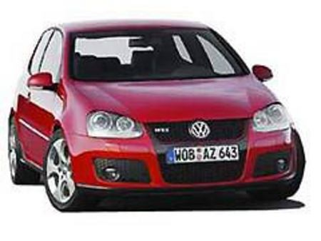 fiche technique volkswagen golf v gti 2 0 230 ch. Black Bedroom Furniture Sets. Home Design Ideas