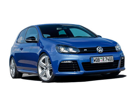 fiche technique volkswagen golf vi r 4motion 2 0 tsi. Black Bedroom Furniture Sets. Home Design Ideas