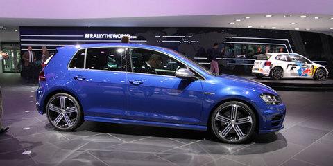 Salon de Francfort 2013 -  nouveautés, concept-cars, vidéos, photos