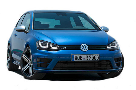 fiche technique volkswagen golf vii r 2 0 tsi 300 motorlegend. Black Bedroom Furniture Sets. Home Design Ideas